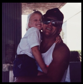 If I never knew my dad; {I've decided this:}